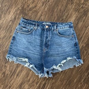 3/$25 ✨ WILD FABLE high rise short size 10